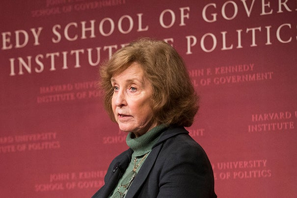 Transparency Policy Project Co-Director Mary Graham's new book examines how presidents have historically used and abused secrecy and the importance of openness and access to information in a democratic government.