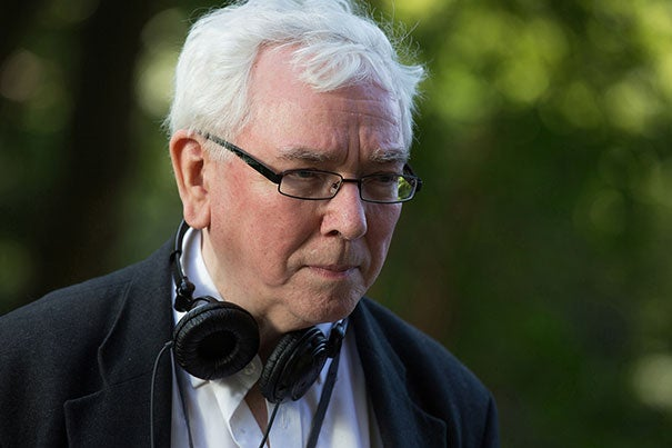 """Director Terence Davies speaks to the Gazette about  making his Emily Dickinson biopic """"A Quiet Passion"""" and his empathy for Dickinson's infamous quirks."""