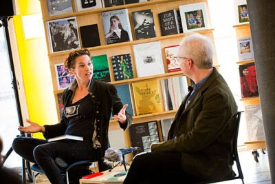 Musicians Amanda Palmer and Damon Krukowski discuss the transition from analog to digital recording and what's been lost in the process.