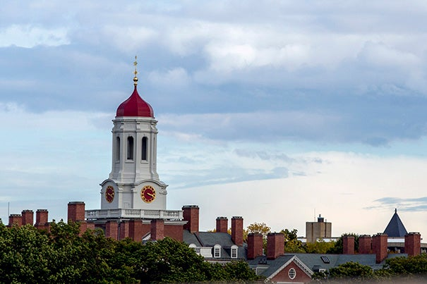 The American Academy of Arts and Sciences today announced the election of 228 new members, including 13 Harvard faculty.