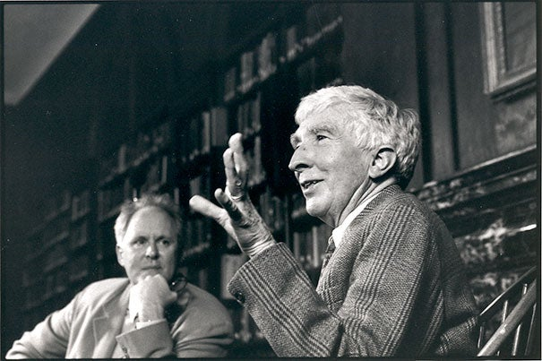 Harvard's Arts First celebrates 25 years – Harvard Gazette
