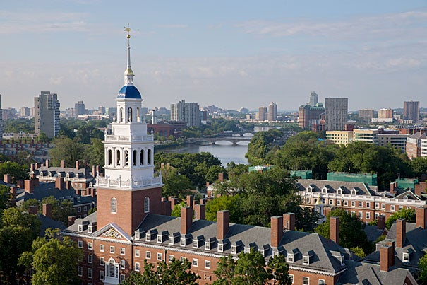 Harvard University announced the election of five new members to the Board of Overseers and six new Harvard Alumni Association Elected Directors. Over 27,000 ballots were cast in each election.