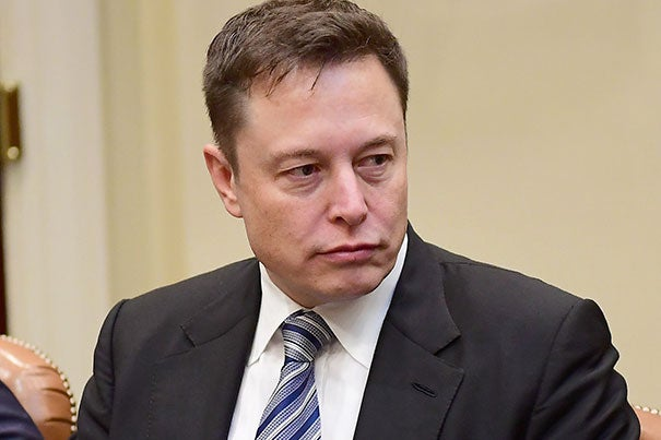 Corporate leaders across sectors, including Tesla's Elon Musk, criticized the president over the decision to withdraw from the Paris accord.