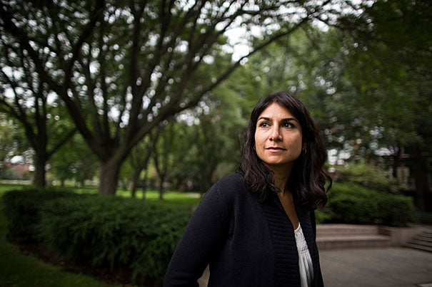 Harvard Kennedy School Associate Professor Maya Sen discusses her research into the political leanings of lawyers and argues that it is perfectly normal for attorneys hired by special counsel Robert Mueller to have donated to Democrats.