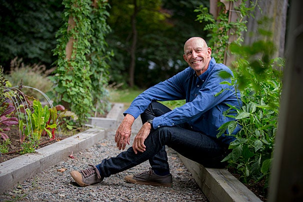 Michael Pollan, the award-winning journalist and author best known for his books on the human relationship with food, will be a lecturer with Harvard's Creative Writing Program this fall.