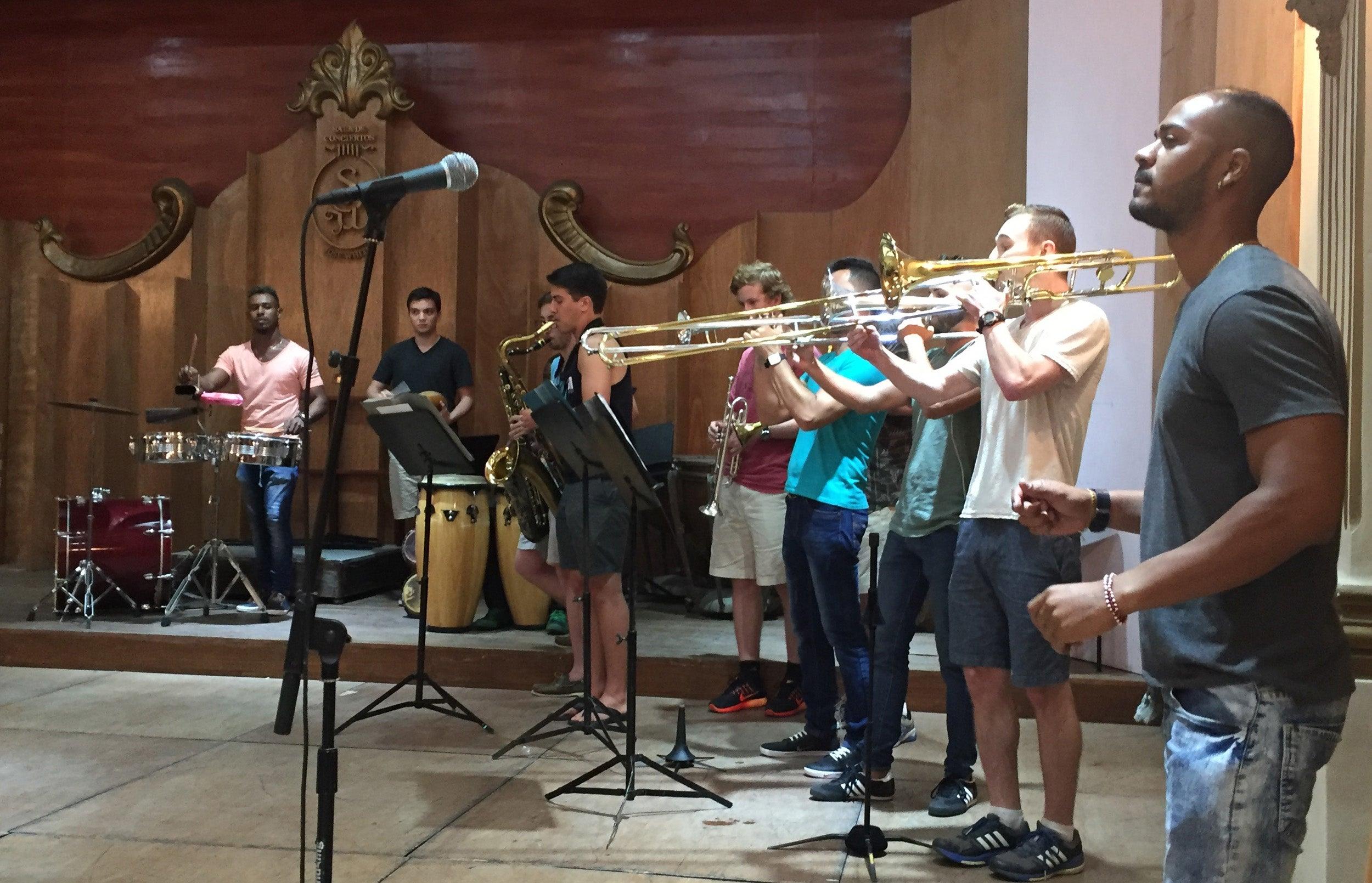 Orquesta Típica Miguel Failde .