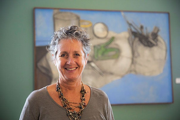 Radcliffe fellow and food activist Julie Guthman