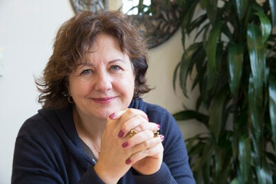 """Michèle Lamont has been awarded the 2017 Erasmus Prize for her """"devoted contribution to social science research into the relationship between knowledge, power, and diversity,"""" according to the Erasmus Foundation."""