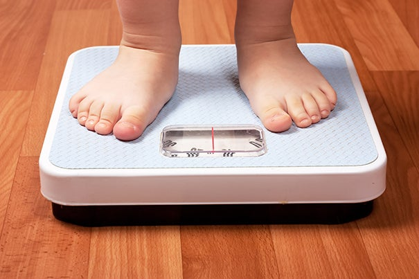 A new study from the Harvard Chan School estimates that more than half of U.S. children that were between the ages of 2–19 in 2016  will be obese by age 35.