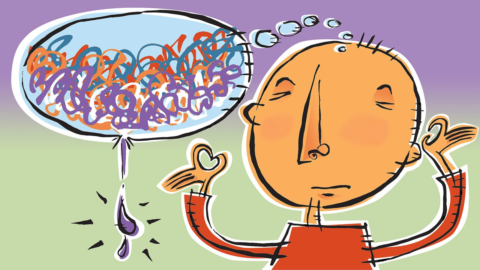 Mindfulness meditation made easy!