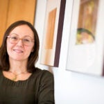 Developmental neurobiologist Paola Arlotta has been awarded the George Ledlie Prize by the President and Fellows of Harvard College.