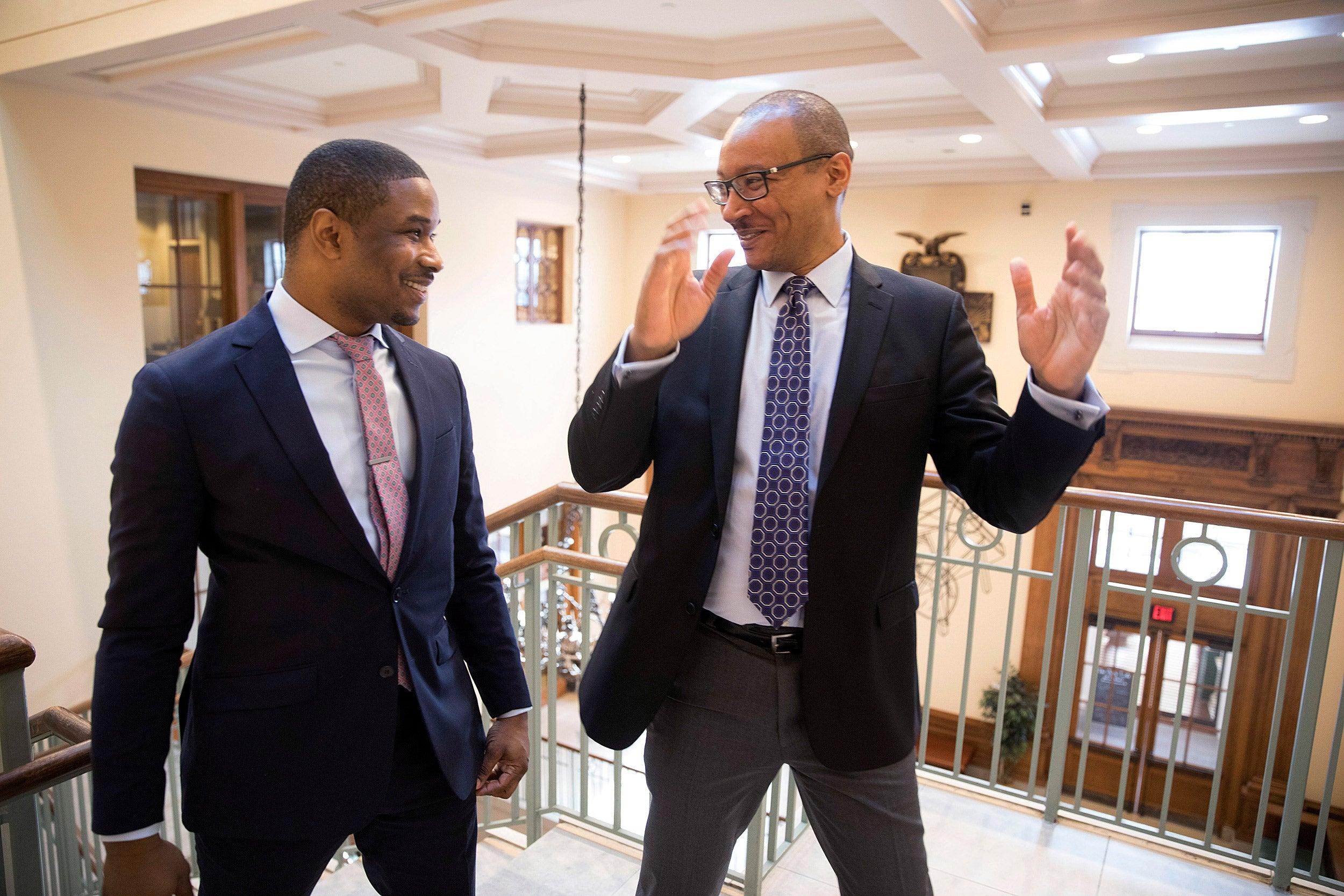 Harvard Scholars Discuss King S Legacy As A Political Philosopher
