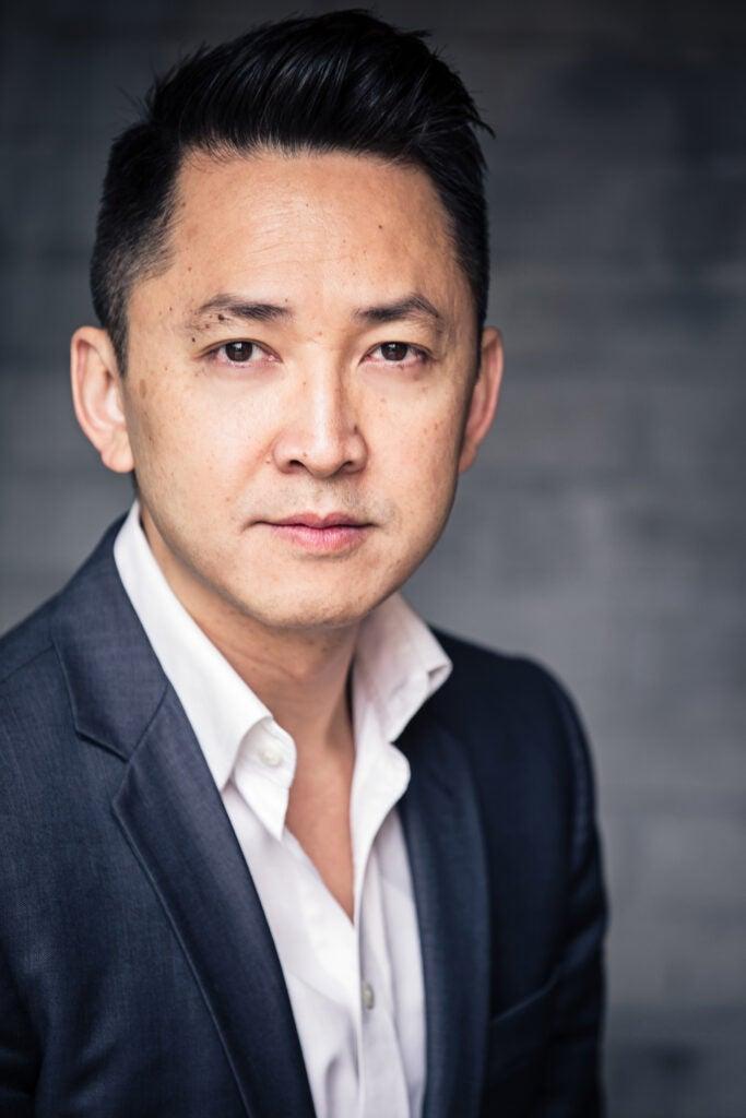 Viet Thanh Nguyen.