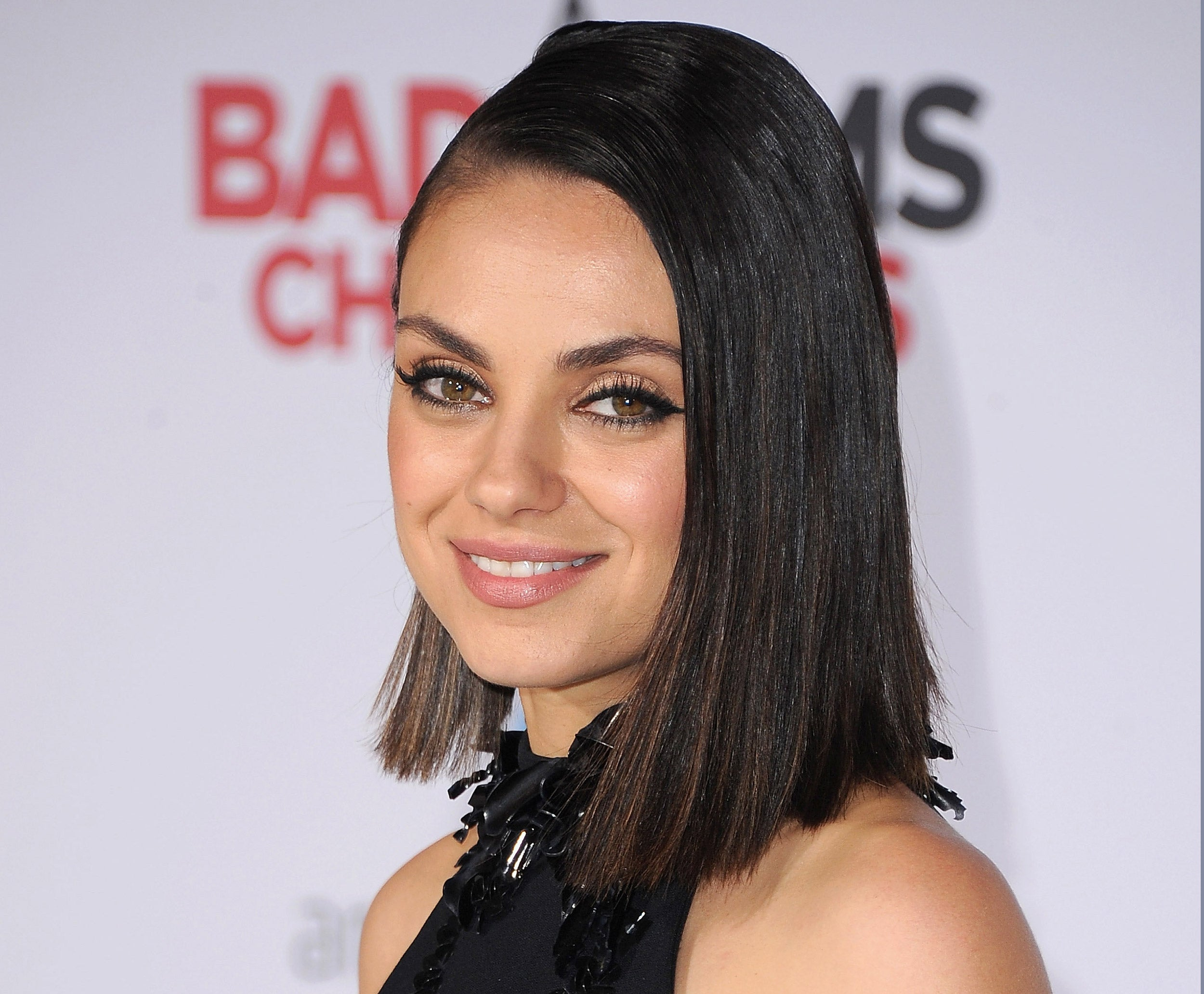 """Known for her roles in """"That '70s Show"""" and """"Black Swan,"""" Mila Kunis has been named Hasty Pudding's Woman of the Year. She will be honored on Jan. 25."""