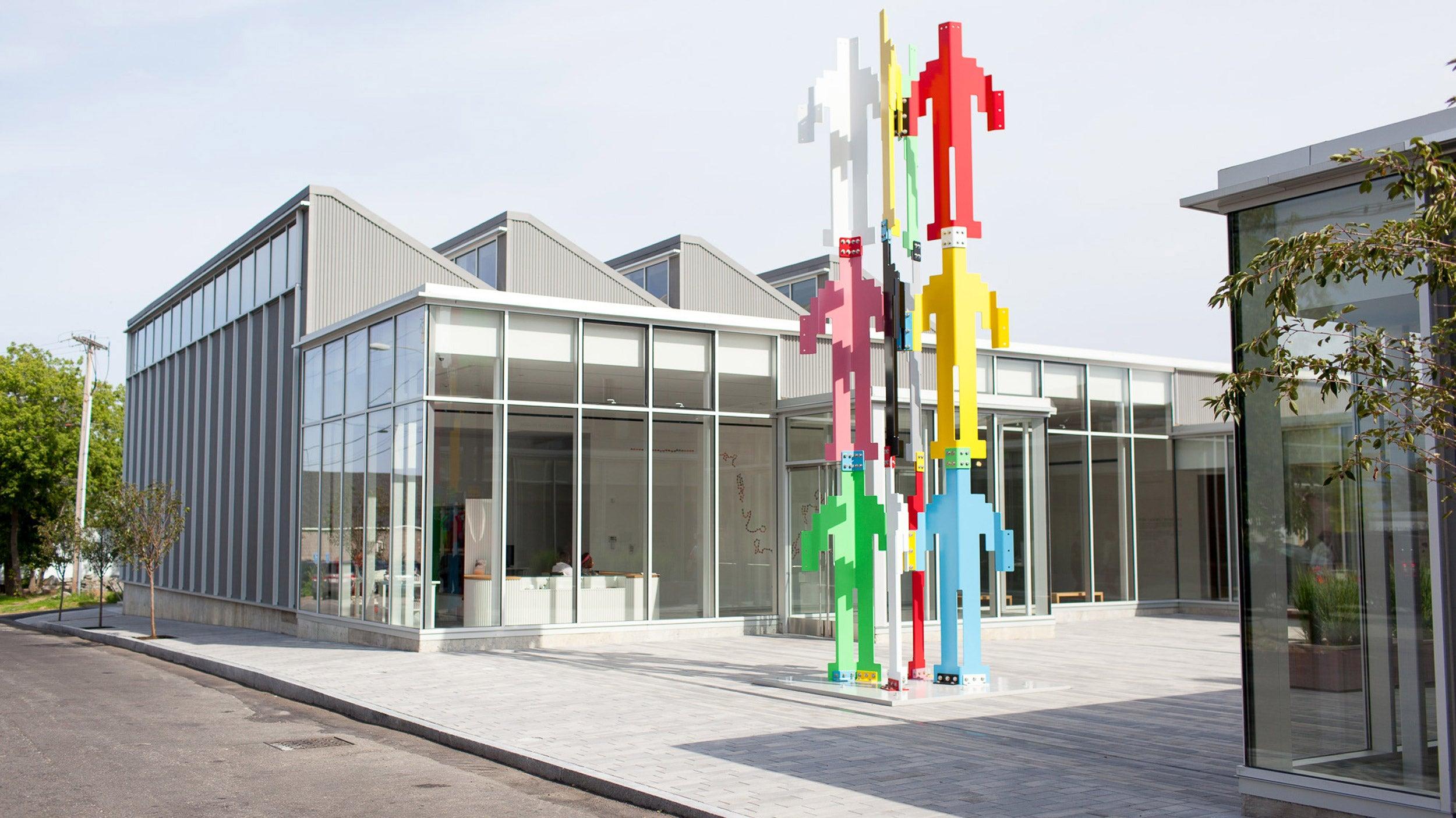 Center for Contemporary Maine Art.