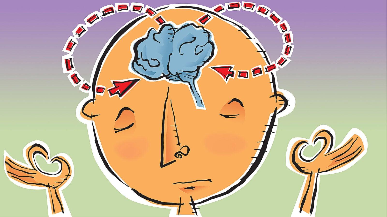 Resultado de imagen de mindfulness and its applications