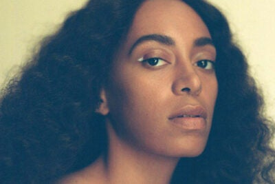 Grammy Award-winning recording artist, songwriter, and visual artist Solange Knowles has been named the Harvard Foundation's artist of the year.