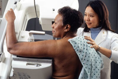A new analysis from a team of MGH investigators urges the development of guidelines that account for racial differences in the development and aggressiveness of breast cancer.