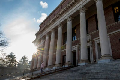 The American Academy of Arts and Sciences announced the election of 213 new members, including 11 Harvard faculty.