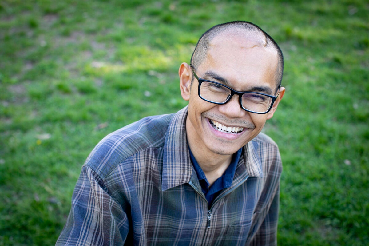 Wirun Limsawart is graduating with a Ph.D. in anthropology, and plans to return to Thailand to work as a policy researcher for the Ministry of Public Health.