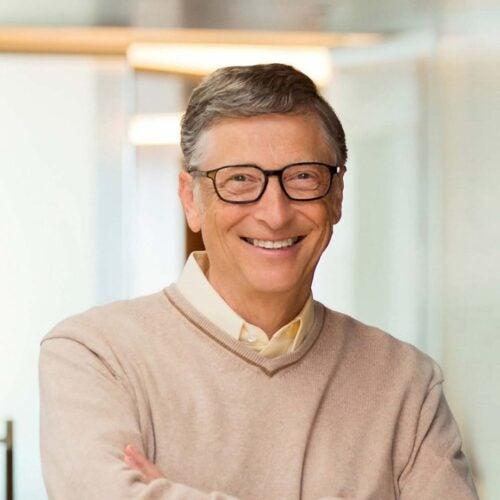 Gates promo