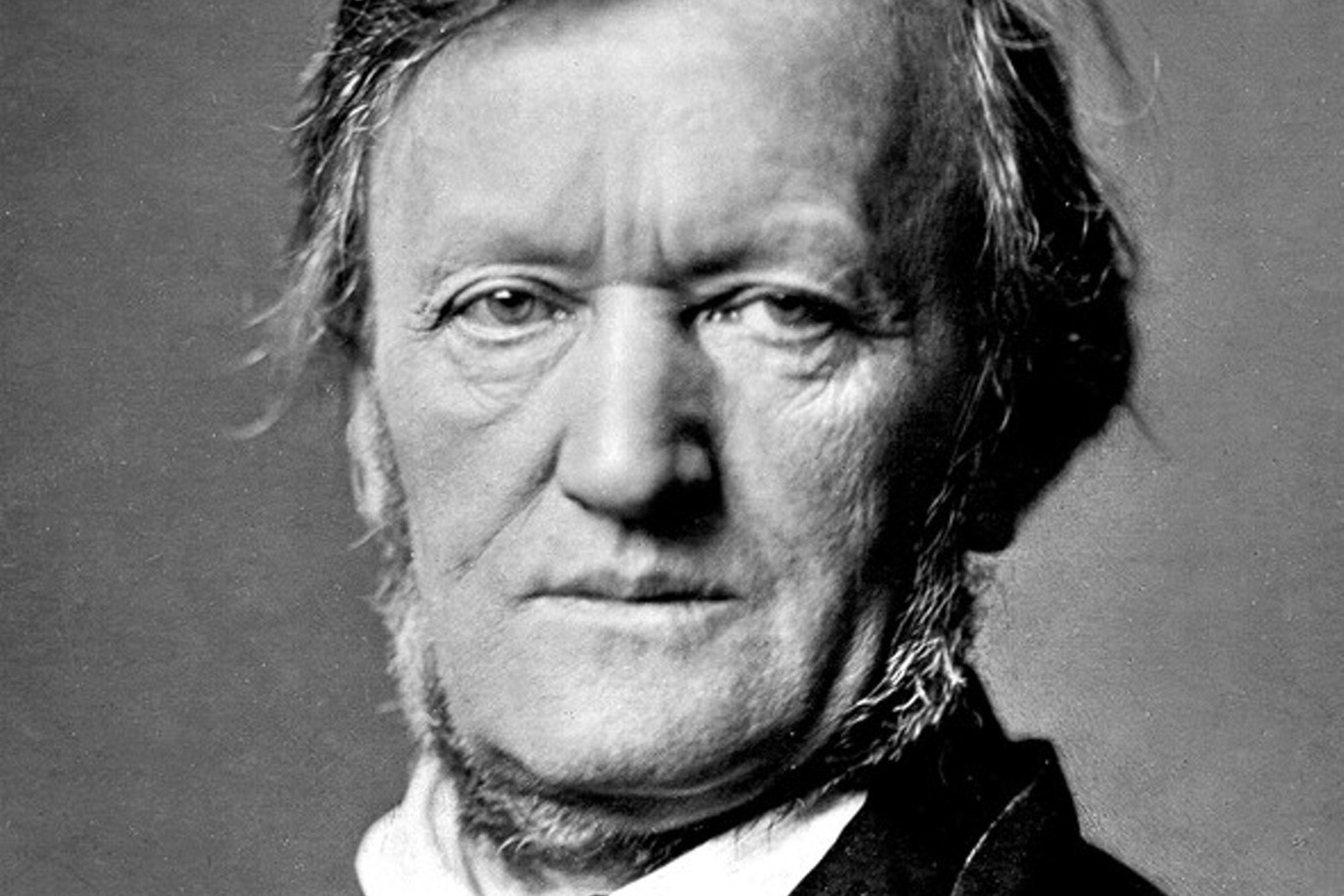 New Yorker music critic Alex Ross '90 is writing a book that examines Richard Wagner's influence, and explores if and how it is possible to separate a controversial artist from his oeuvre.