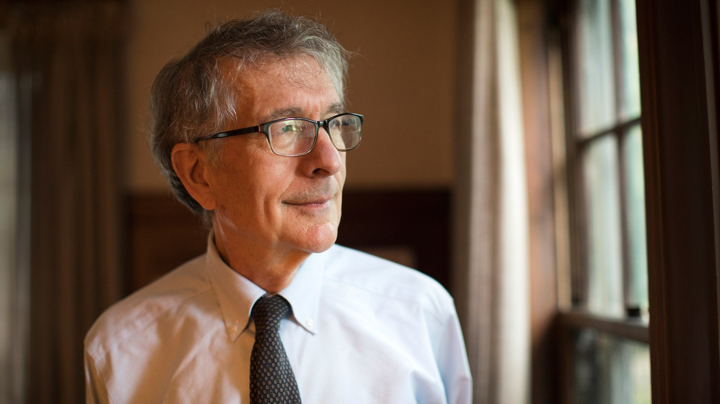 Howard Gardner.