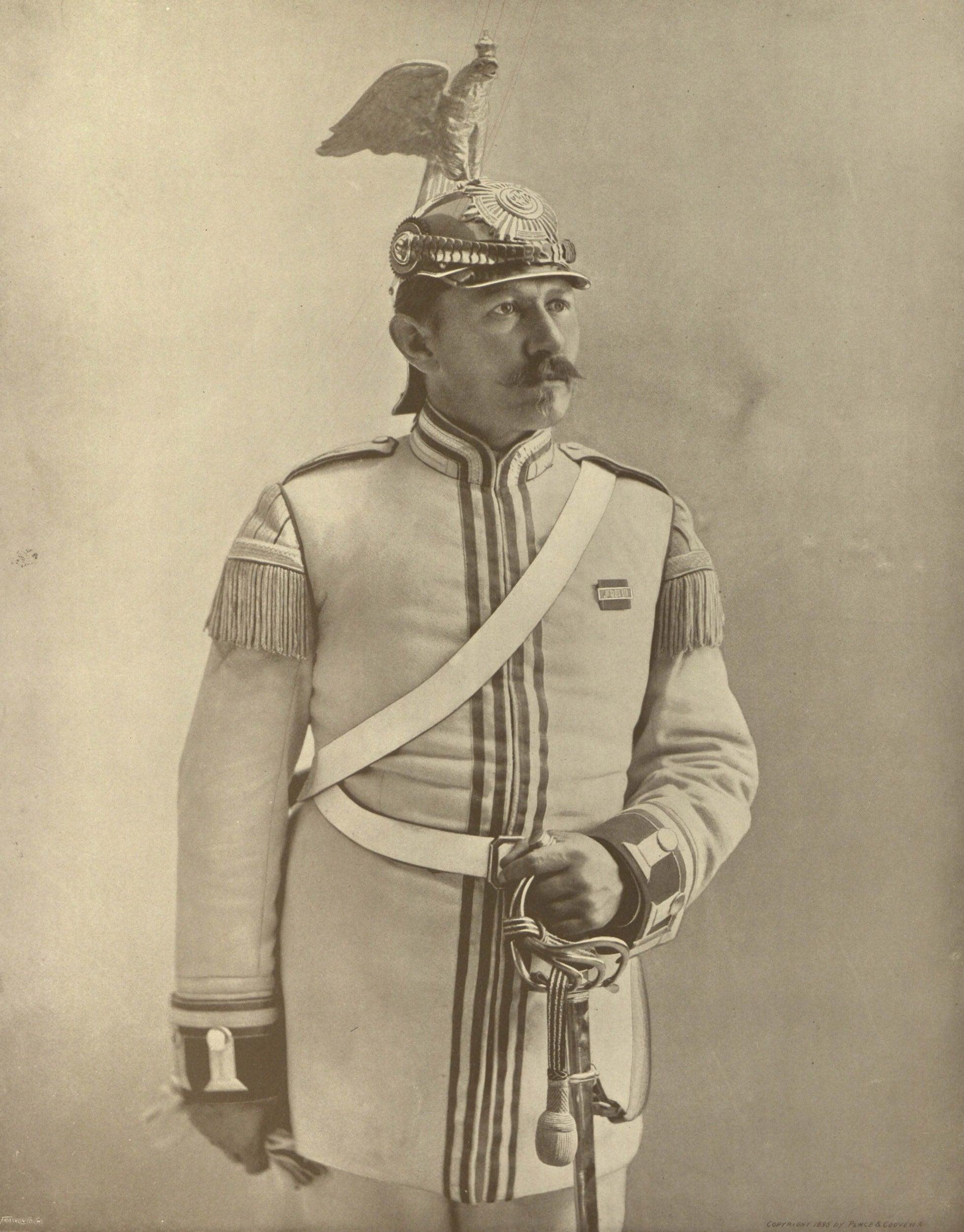 Gustav Herold.