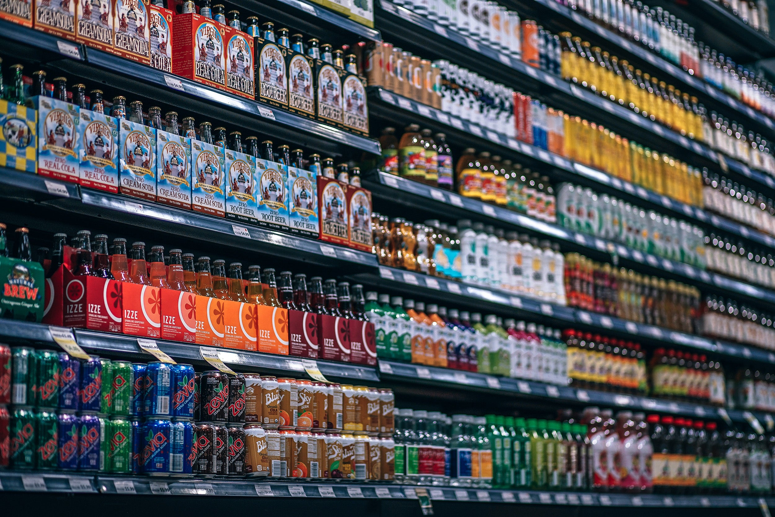 Three Harvard studies have found warning labels with graphic images are more effective than text warnings or calorie listings in reducing sugary drink purchases.