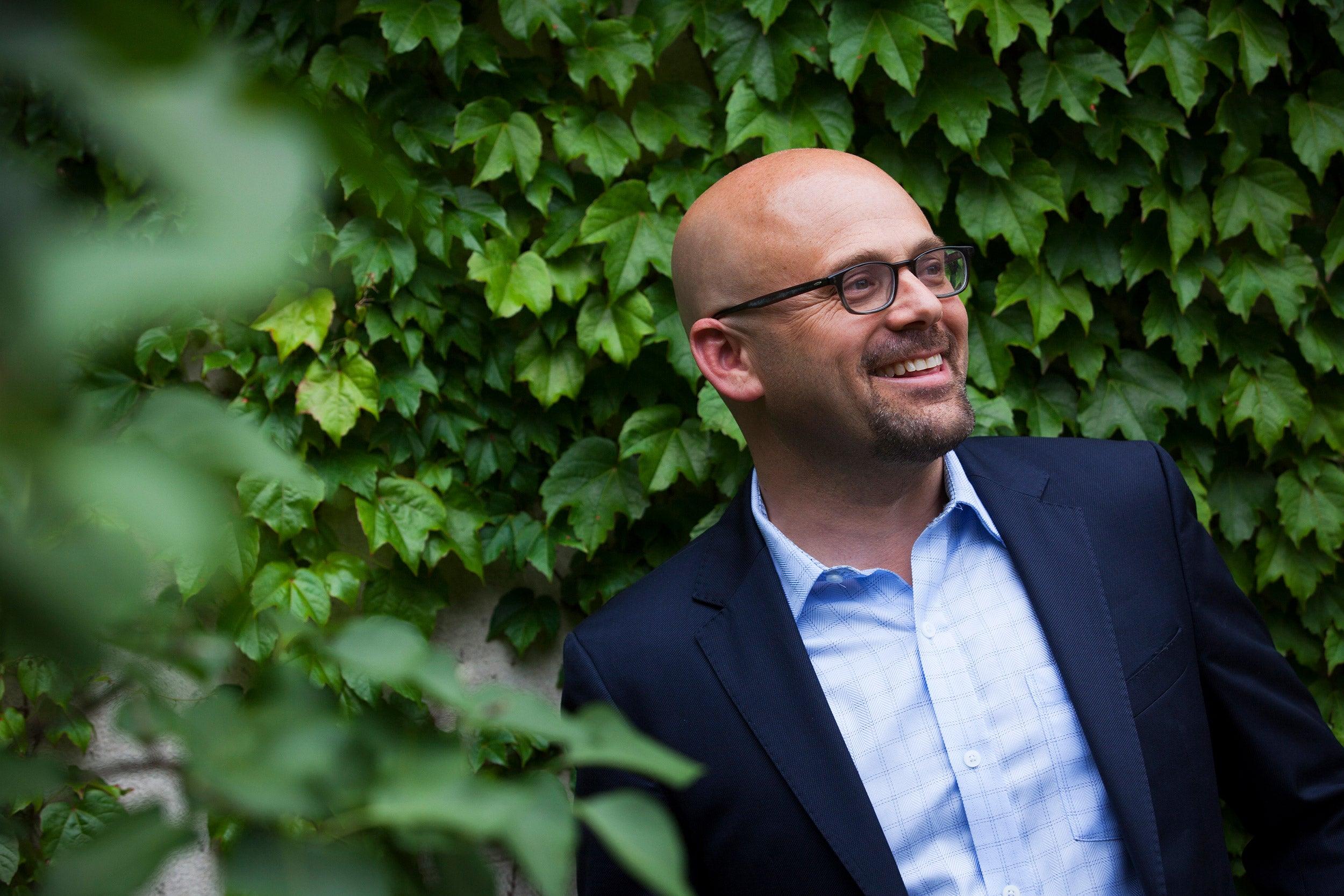 Daniel Ziblatt