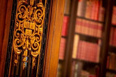 Harry Elkins Widener Memorial Library