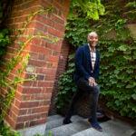 Professor Robert Reid-Pharr is the first full professor to join the Studies of Women, Gender, and Sexuality program at Harvard.