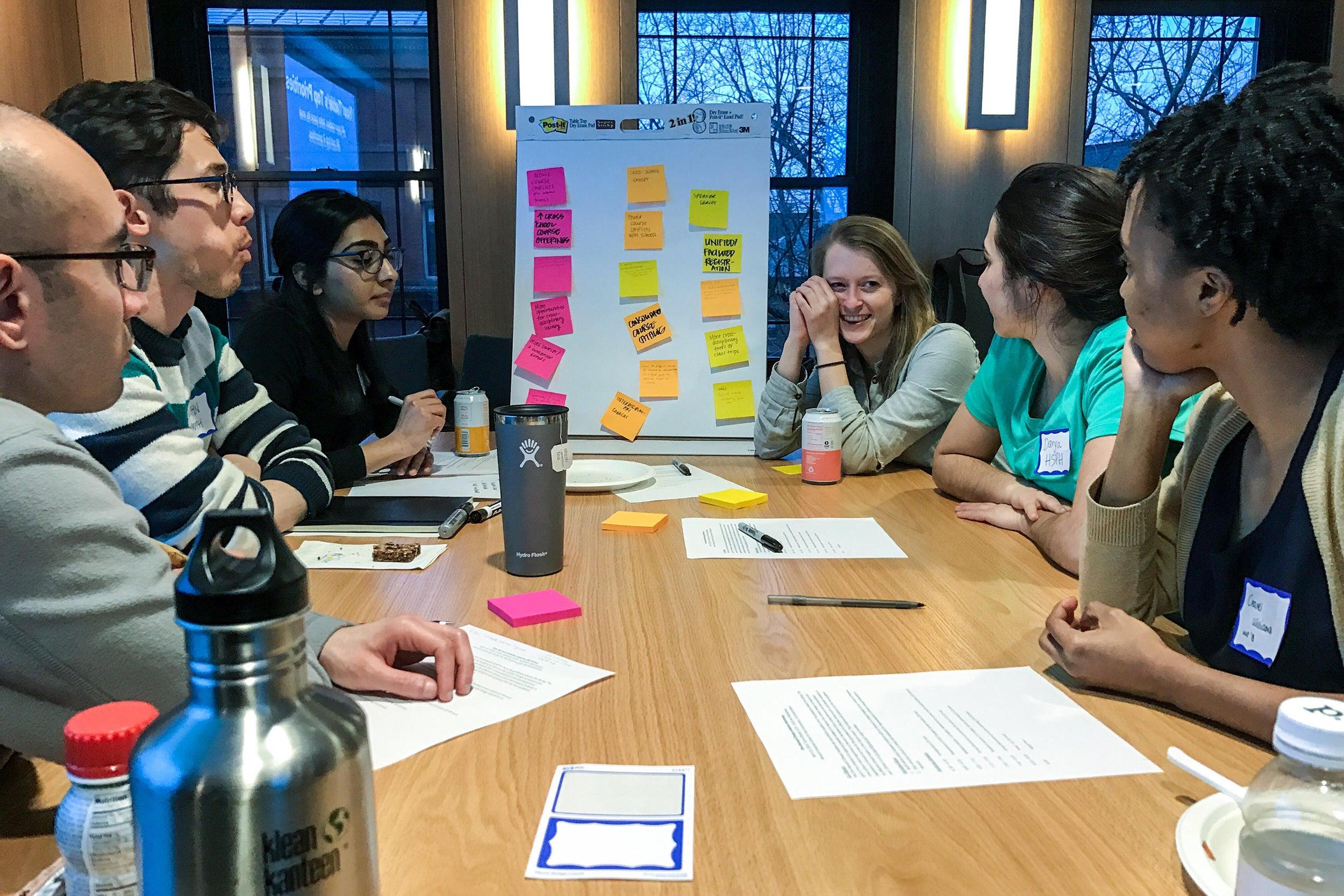 Climate leaders program