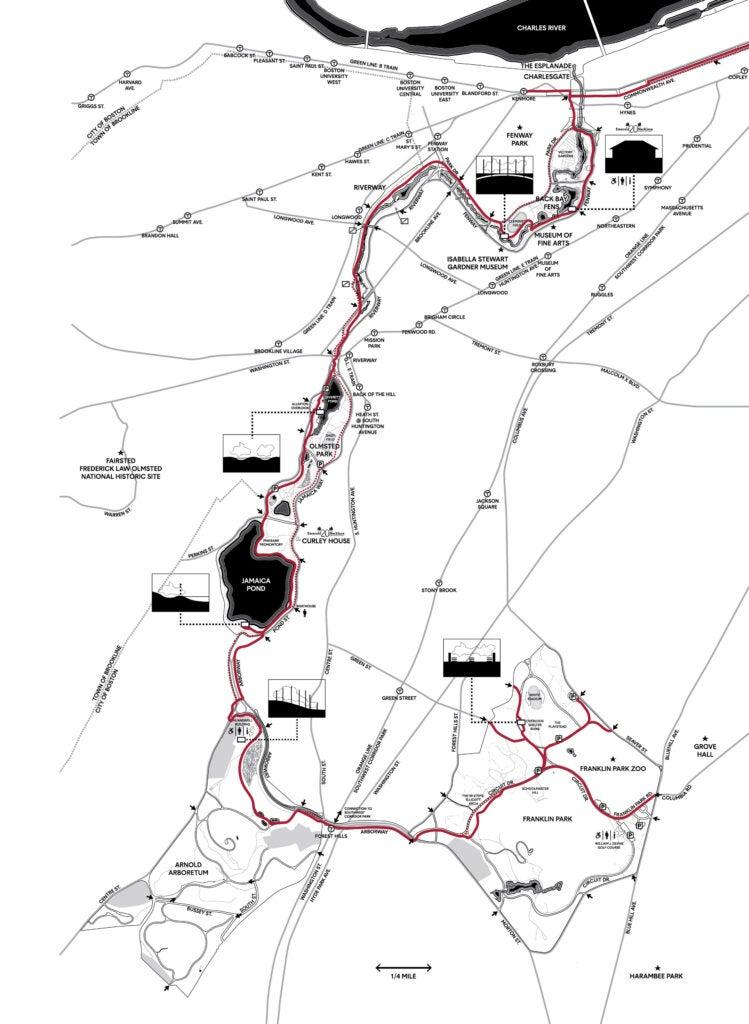 Fog x FLO map.