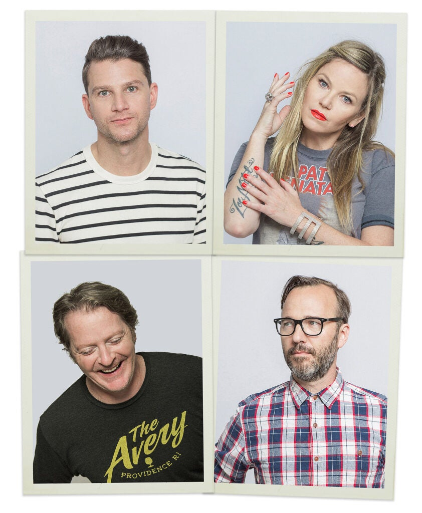 Letters to Cleo.