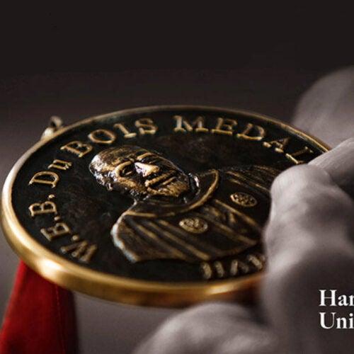 Du Bois medal