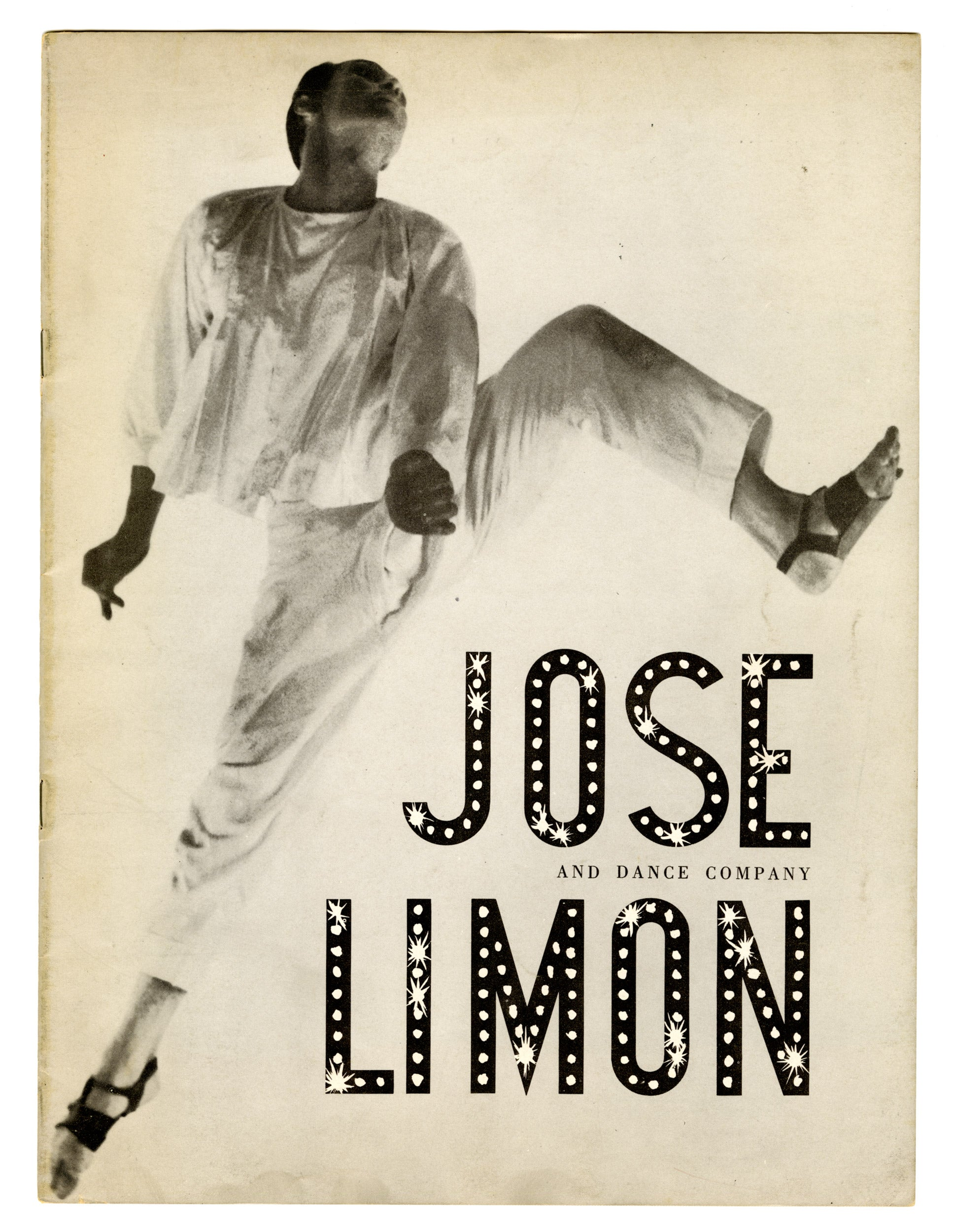José Limón Dance Company
