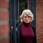 """I thought that the general reading public needs an ambitious, sweeping account of the American past ... because there's no sense of a shared past,"" says historian Jill Lepore."