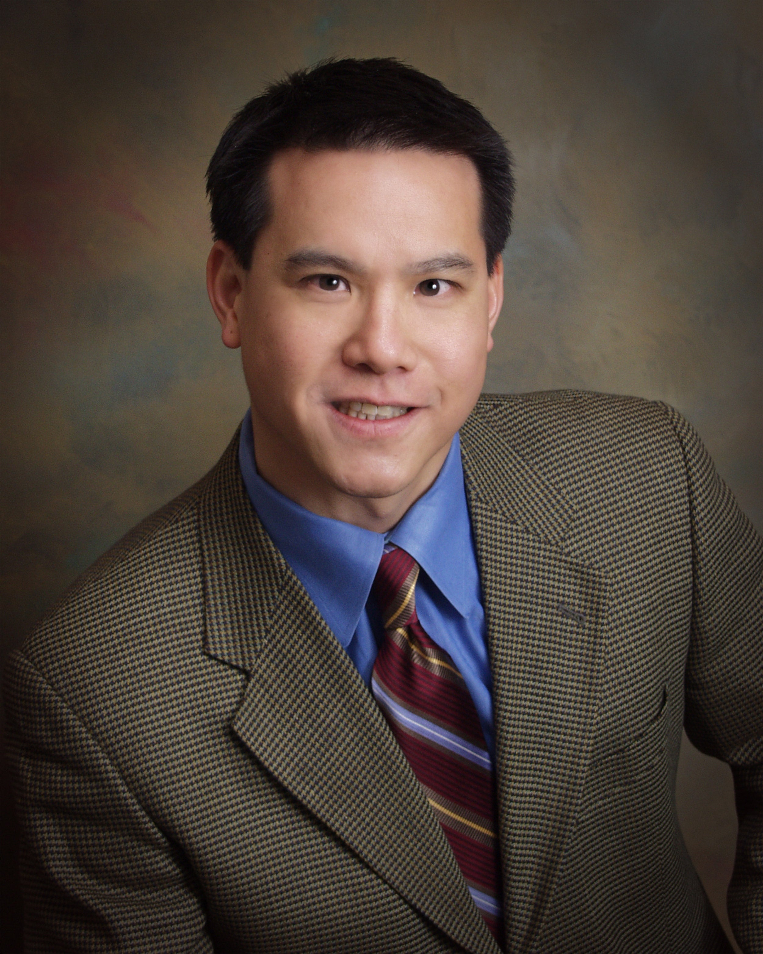 Douglas Chin '88, M.D. '93, M.M.Sc. '94