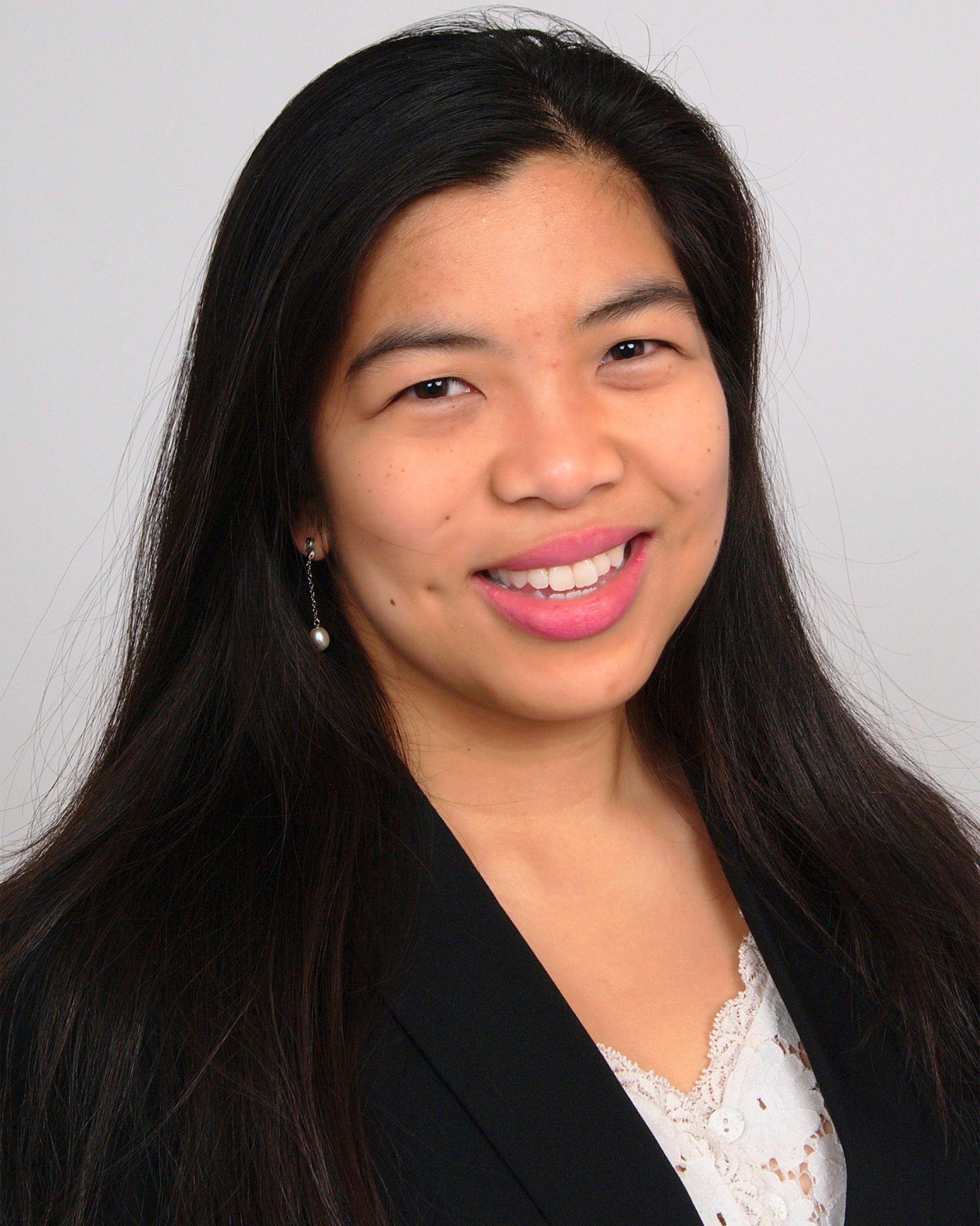 Athena Lao '12