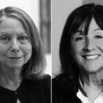 Jill Abramson and Jane Mayer