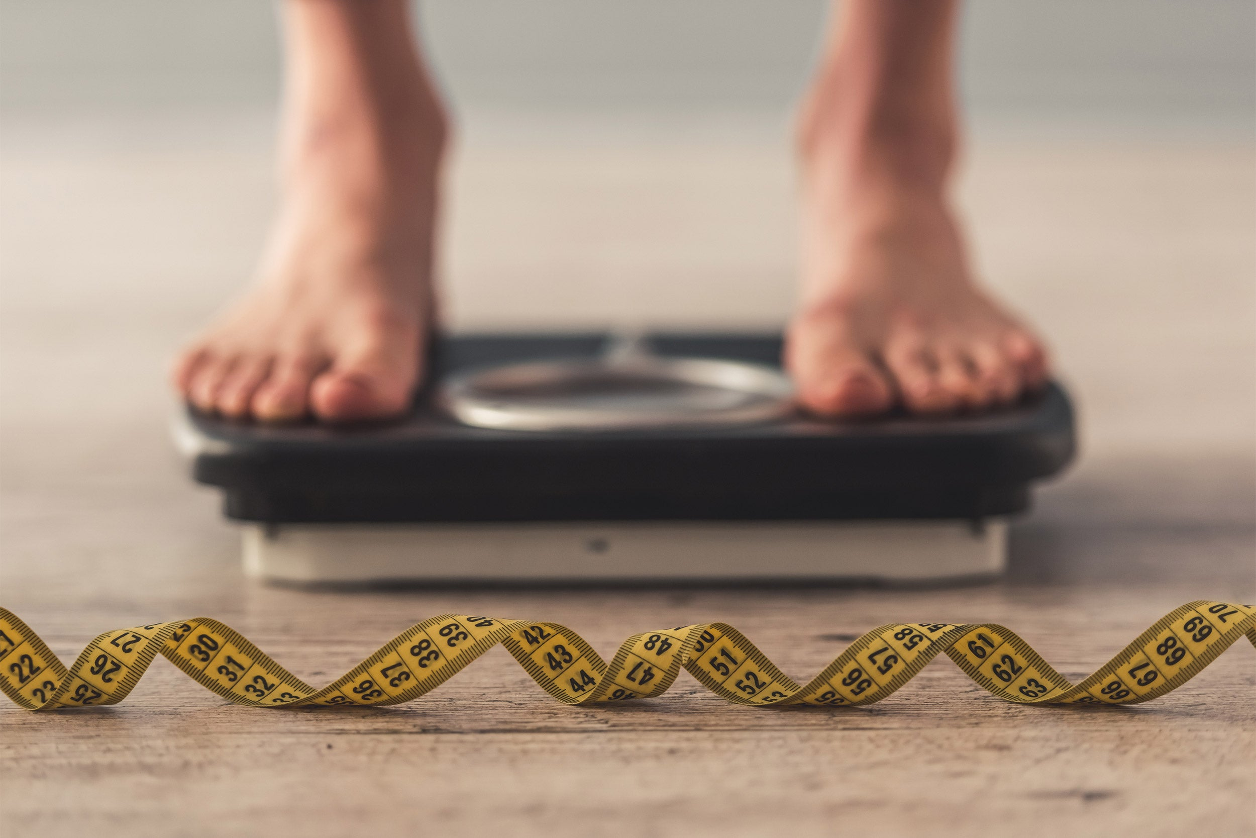How to drop weight for weigh in