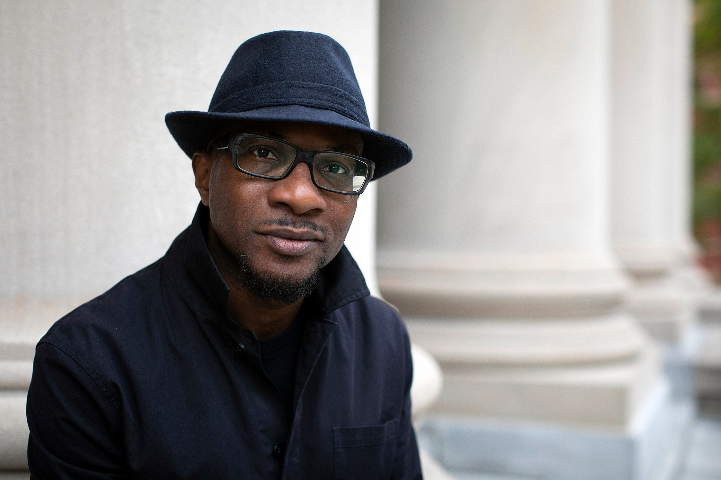 Open City' author Teju Cole to teach creative writing at Harvard ...