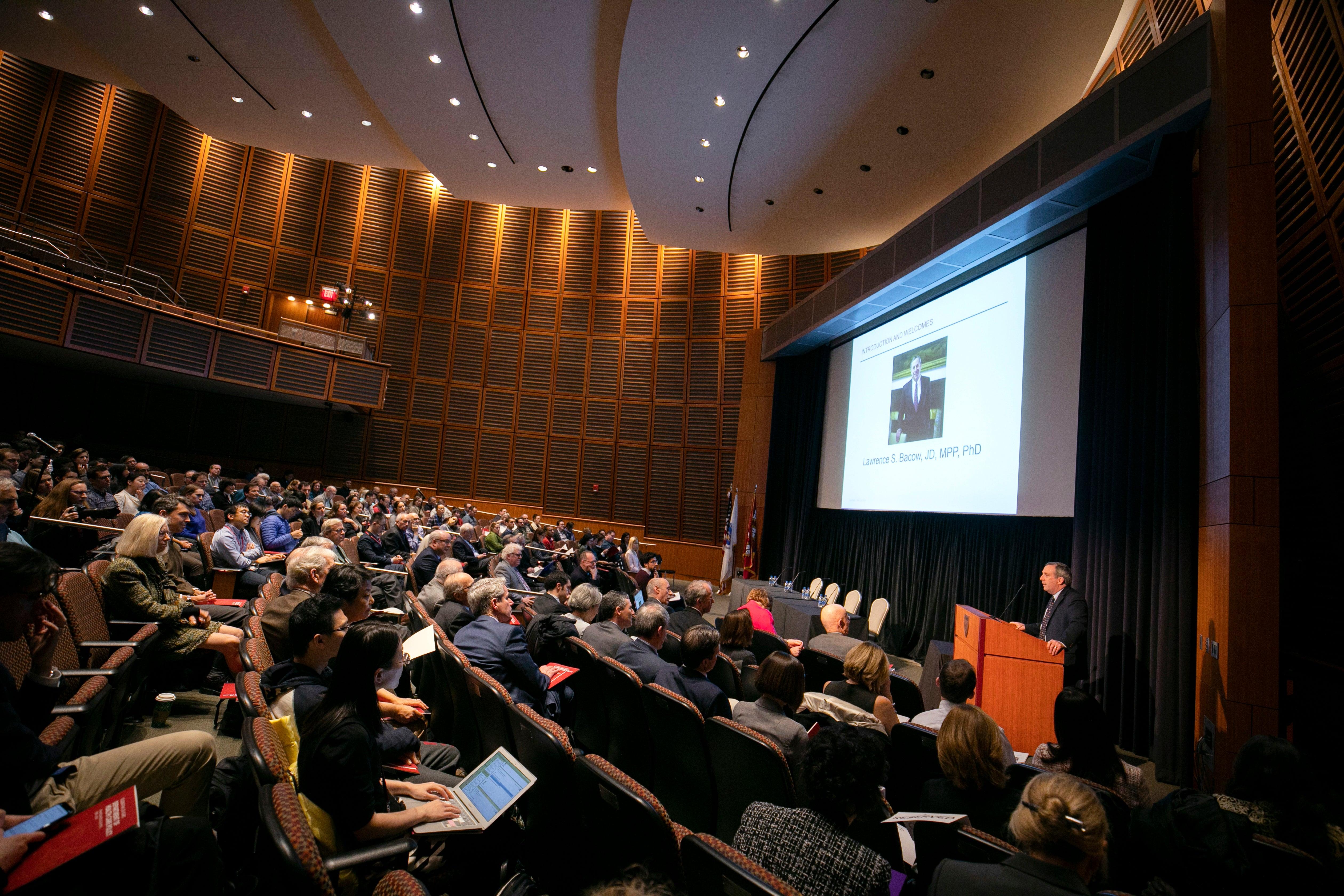 Health Care Policy 30th Anniversary Symposium.