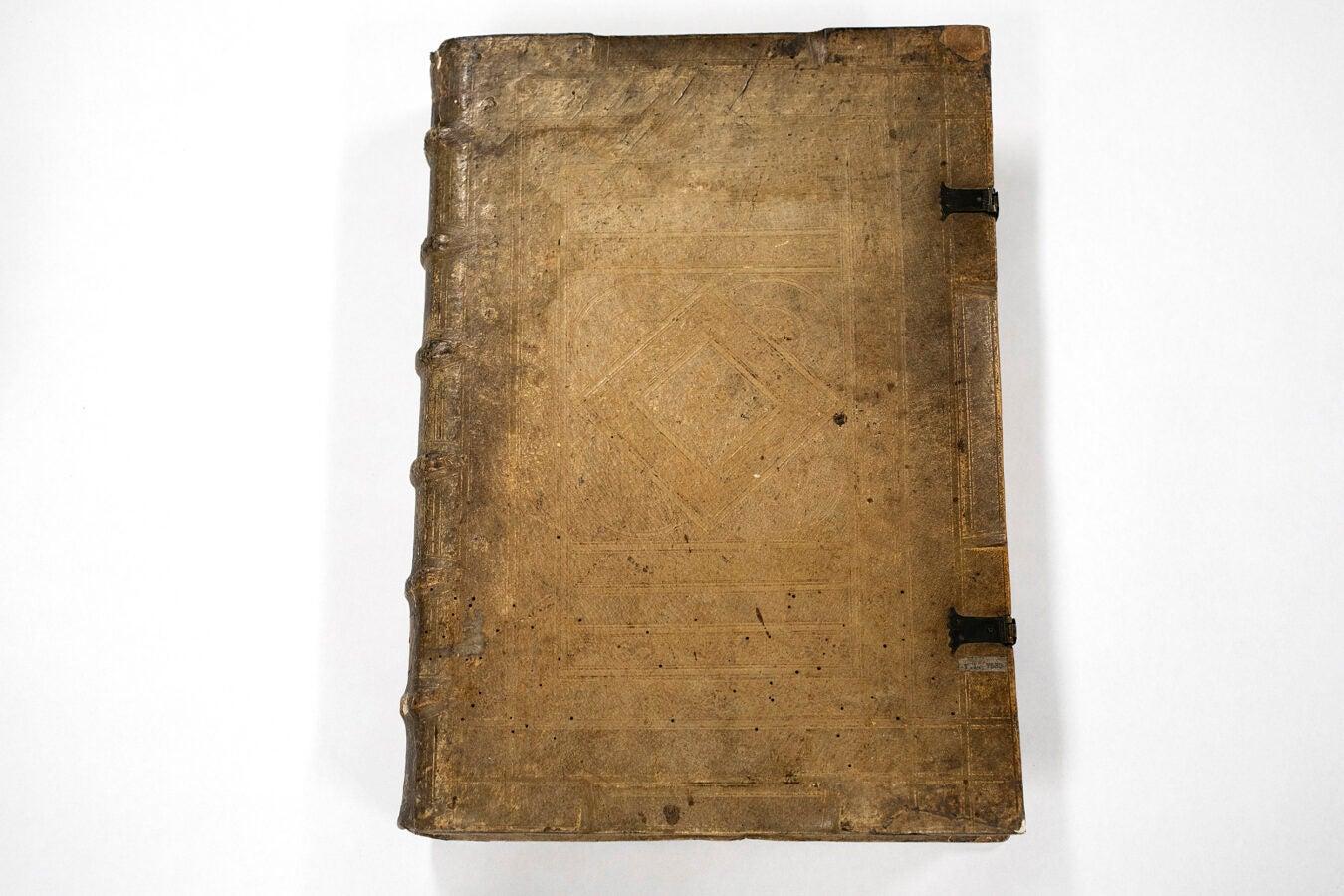 Andreae Vesalii Brvxellensis scholae medicorum Patauinae professoris, De humani corporis fabrica libri septem.