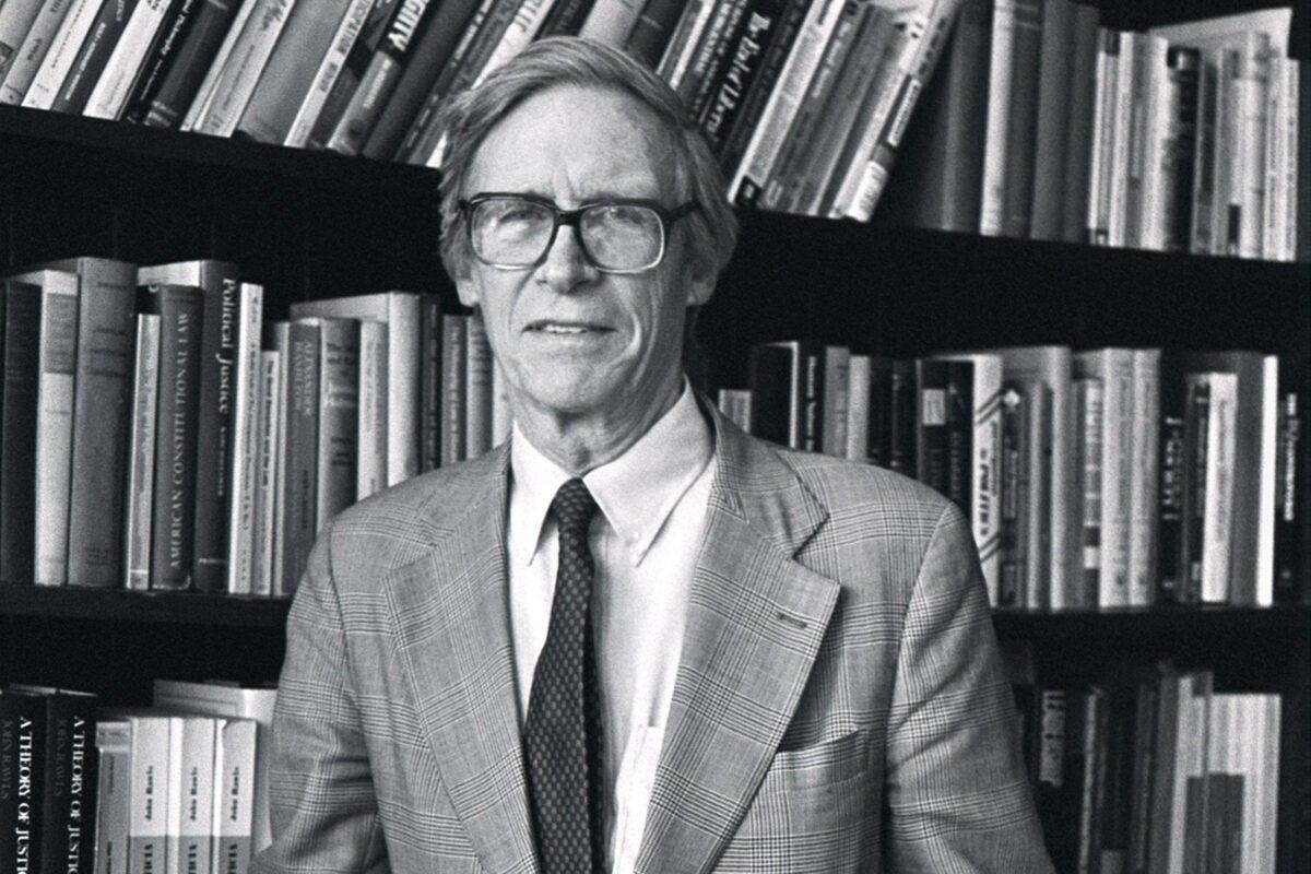 John Rawls