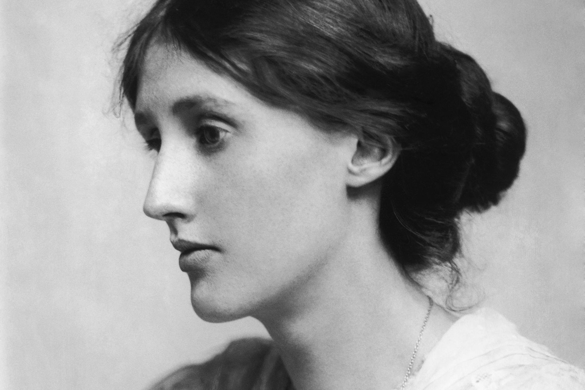 """""""[Virginia] Woolf was raised by people who had lost their faith and were trying to construct life practices and ethics that could sustain them and help them interpret the world,"""" says Harvard Divinity School Professor Stephanie Paulsell."""
