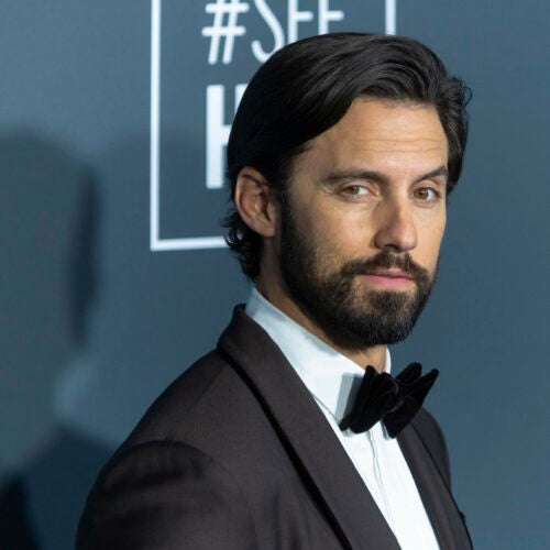 Milo Ventimiglia is Hasty Pudding's Man of the Year. He will be honored on Feb. 8.