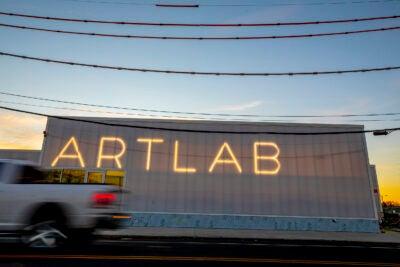 ArtLab.