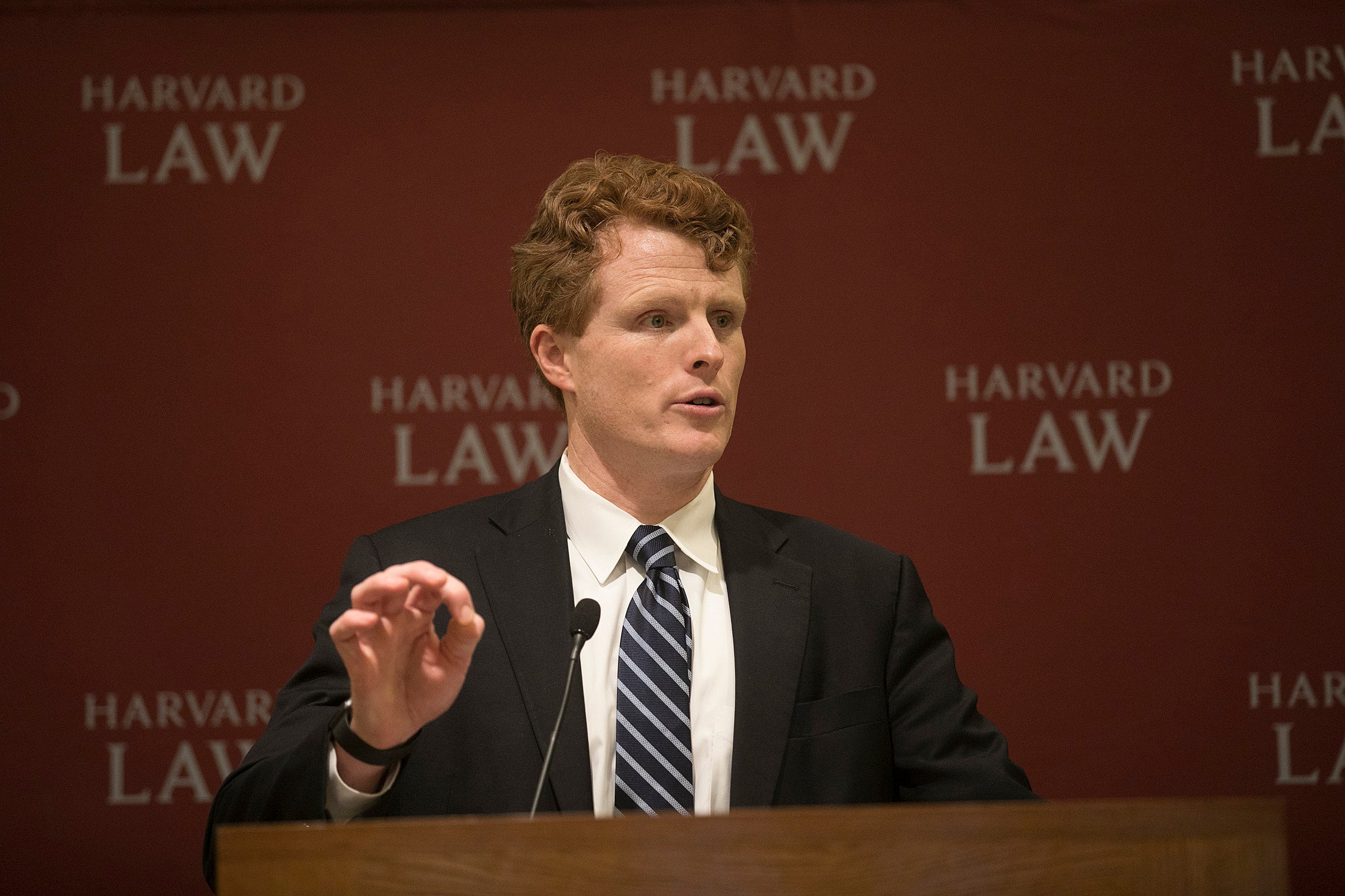 Rep. Joe Kennedy